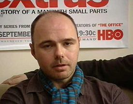 karl pilkington young
